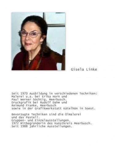 Gisela Linke