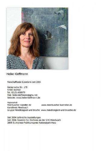 Heike Kleffmann